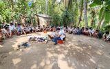 Triệt phá tụ điểm đánh bạc quy mô lớn ở Kiên Giang, 29 đối tượng bị bắt