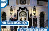 """Video: Nhà Trắng tưởng niệm ngày """"đen tối"""" của nước Mỹ"""
