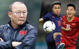 HLV Park Hang-seo hé lộ mục tiêu 3 trận cuối vòng loại World Cup 2022