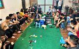Tin tức pháp luật mới nhất ngày 24/2: Ai cầm đầu sới bạc mở xuyên Tết tại Hà Nội?