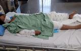 Chồng đánh đập, đổ xăng thiêu sống vợ ở Lạng Sơn