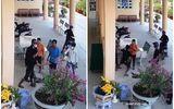 Chuyện học đường - Vụ nhóm côn đồ vào trường học, đánh đập 3 nam sinh: Sở GD&ĐT Đồng Tháp báo cáo gì?