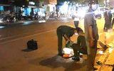 TP. HCM: Bắt giữ đối tượng cướp giật, gây tai nạn chết người