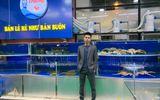 Truyền thông - Thương hiệu - Ông chủ Hùng Ốc: Từ ý tưởng đi đến thành công trong kinh doanh hải sản