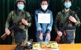 """An ninh - Hình sự - Bắt """"ông trùm"""" đường dây vận chuyển ma tuý qua biên giới Việt-Lào"""