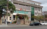 An ninh - Hình sự - Bắt Phó chánh văn phòng sở GTVT Ninh Bình liên quan vụ khai thác cát trái phép