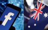 Facebook thừa nhận sai lầm khi chặn tin tức tại Australia