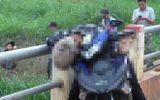 Hoảng hồn phát hiện thanh niên chết trên xe máy: Danh tính nạn nhân