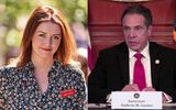 Tin thế giới - Cựu nữ trợ lý tố Thống đốc bang New York cưỡng hôn, rủ chơi bài thoát y
