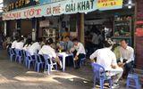 Tin trong nước - TP.HCM: Từ 1/3, nhà hàng được mở cửa trở lại, quán bar vẫn tiếp tục dừng hoạt