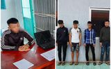 An ninh - Hình sự - Vụ nhóm côn đồ xông vào trường học, đánh 3 nam sinh: Triệu tập 10 đối tượng