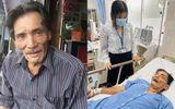 Chuyện làng sao - Diễn viên Thương Tín nhập viện cấp cứu vì đột quỵ
