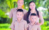 """Gia đình - Tình yêu - Mùa xuân cổ tích đến với chàng trai """"Nick Vujicic của Việt Nam"""""""