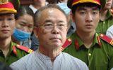 An ninh - Hình sự - Ông Nguyễn Thành Tài cùng nữ đại gia Dương Thị Bạch Diệp hầu tòa ngày nào?