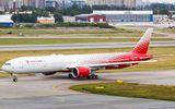Tin thế giới - Thêm một máy bay Boeing 777 phải hạ cánh khẩn cấp vì sự cố động cơ