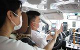 Tình huống pháp luật - Từ 25/3, tài xế phải công khai thông tin gì với khách đi taxi?