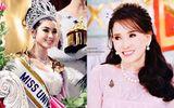 Vẻ trẻ đẹp khó tin ở tuổi 74 của Hoa hậu Hoàn vũ Thái Lan khiến dân mạng choáng váng