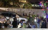 Tin trong nước - Bắt quả tang 33 đối tượng nam nữ sát phạt nhau trong vườn nhà