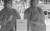 Sức khoẻ - Làm đẹp - Chống dịch không chỉ là tiêu diệt virus