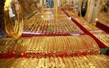 Thị trường - Giá vàng hôm nay 27/2/2021: Giá vàng SCJ giảm mạnh