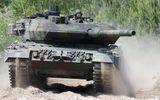 """Tin thế giới - Đức trang bị """"khiên tàng hình"""" Trophy cho siêu tăng Leopard 2"""