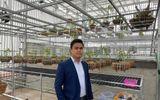 Truyền thông - Thương hiệu - Nghệ nhân Alex Nguyễn chia sẻ cách chơi lan đột biến thành công