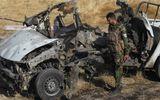 Tin thế giới - Xe bom phát nổ ở Iraq, ít nhất 5 nhân viên an ninh tử vong