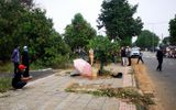Tin trong nước - Đi phượt ở Bà Rịa- Vũng Tàu, người đàn ông Nam Phi tự gây tai nạn tử vong