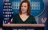 Tin thế giới - Thư ký báo chí Nhà Trắng cảnh báo Mỹ sắp áp lệnh trừng phạt Nga
