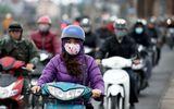 Tin trong nước - Tin tức dự báo thời tiết mới nhất hôm nay 1/3: Miền Bắc đón đợt lạnh mới