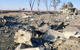 Tin thế giới - Tin tức quân sự mới nhất ngày 28/2: Căn cứ bị san phẳng trong cuộc không kích của Mỹ