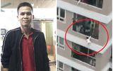 Tin trong nước - Vụ bé gái rơi từ tầng 12 chung cư: Nhân chứng kể phút băng qua tường rào, đỡ nạn nhân