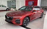 Ôtô - Xe máy - Bảng giá xe VinFast tháng 3/2021: Tiếp tục ưu đãi lệ phí trước bạ, giá thấp nhất là 425 triệu đồng