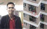 """Chủ tịch Hà Nội tặng bằng khen """"người hùng"""" đỡ bé gái rơi từ tầng 12a chung cư"""