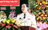 Đại tá Trần Minh Tiến được bổ nhiệm giữ chức Giám đốc Công an tỉnh Lâm Đồng