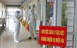 Thêm 13 ca mắc COVID-19 mới chiều 1/3, Việt Nam chữa khỏi 1.892 bệnh nhân