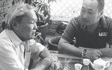 """Bố là nhà văn Nguyễn Quang Sáng nhưng lại bị 4 điểm phân tích tác phẩm """"Chiếc lược ngà"""", đạo diện Nguyễn Quang Dũng nói gì?"""