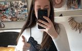 """Chuyện học đường - Mặc váy viền ren giản dị, nữ sinh 17 tuổi vẫn bị cô giáo đuổi khỏi lớp vì """"trang phục không phù hơp"""""""