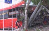 Tin tai nạn giao thông ngày 2/3/2021: Ô tô khách tông xe đạp, 3 người chết