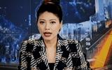 Tin tức giải trí - Tin tức giải trí mới nhất ngày 1/3: BTV Ngọc Trinh tái xuất trên sóng VTV