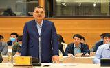 An ninh - Hình sự - Bộ Công an thông tin về việc thưởng cán bộ phá án vụ Trịnh Xuân Thanh