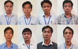 An ninh - Hình sự - Đề nghị truy tố 36 bị can trong vụ sai phạm xảy ra tại cao tốc Đà Nẵng - Quảng Ngãi