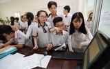 Giáo dục pháp luật - Tuyển sinh năm 2021: Thí sinh sẽ được đăng ký xét tuyển đại học bằng hình thức online