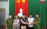 Việc tốt quanh ta - Lâm Đồng: Nhặt được ví tiền đựng hơn 100 triệu đồng, học sinh lớp 12 trả lại người đánh mất