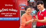 Kinh doanh - VinShop tặng gói bảo hiểm sức khỏe cho 65.000 chủ tạp hóa