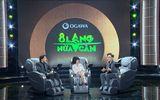 """Tin tức giải trí - Bất ngờ phản ứng của Thuận Nguyễn khi được MC Đại Nghĩa gợi ý """"nuôi"""" Trác Thúy Miêu"""