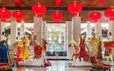 Xã hội - Trường Thời trang và Thiết kế MDIS hợp tác cùng Sofitel Sentosa Singapore ra mắt bộ sưu tập thời trang kết hợp giữa phương Tây và phương Đông
