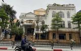 """Kinh doanh - Thanh tra TP.Hà Nội: Công ty Nông sản Hà Nội cho thuê """"đất vàng"""" Tôn Đức Thắng quá hạn 31 năm"""