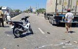 Tin tai nạn giao thông ngày 5/3/2021: Đi cúng 49 ngày người thân, 2 vợ chồng tử nạn