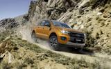 Ôtô - Xe máy - Bảng giá xe Ford mới nhất tháng 3/2021: Nhiều ưu đãi, mức giá thấp nhất từ 603 triệu đồng